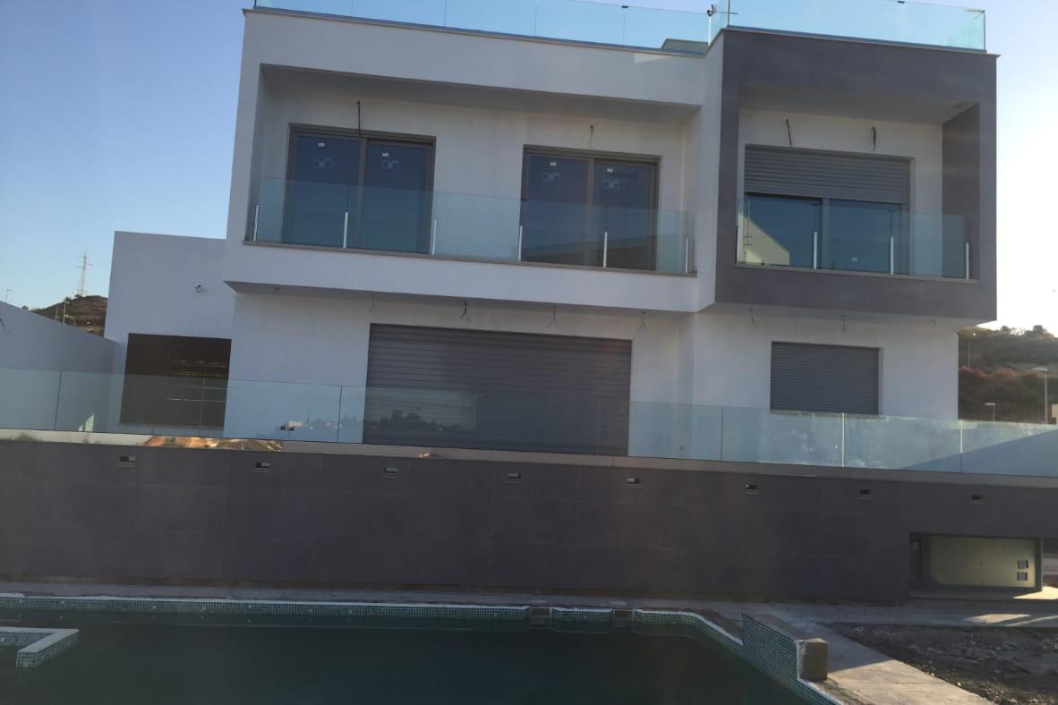 Obra Málaga